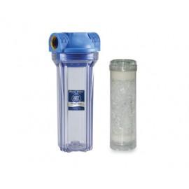 """Vízlágyító Polifoszfát kristályos (szűrőház, kaniszter, töltettel, 3/4"""")"""