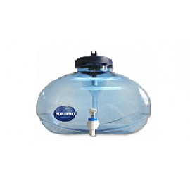 ASTROBOY levehető víztartály csappal 17 literes