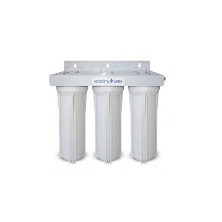 Vízszűrő berendezés Economy Water 3 lépcsős