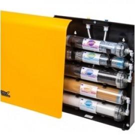 EXCITO-CL 5 lépcsős lúgosító, antibakteriális víztisztító berendezés