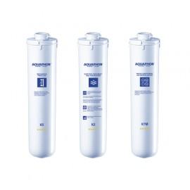 OZMO-RO-E-szett víztisztítókhoz