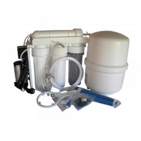 H-ARO-5-1 Pumpás víztisztító