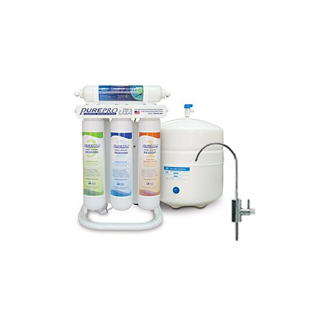 Víztisztító PurePro ERS-105 készülék gyors csatlakozós