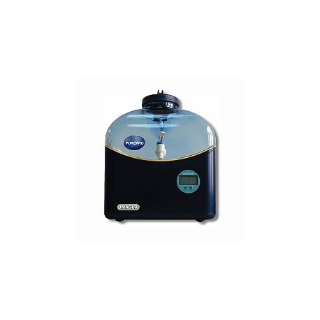 PurePro Astroboy konyhai pultra helyezhető RO víztisztító levehető tartállyal