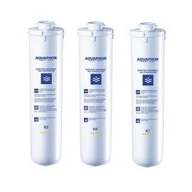 Az Aquaphor Crystal vízszűrő betétek