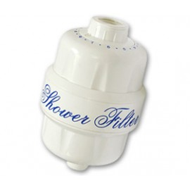 Purepro PRO-6000 KDF töltetű zuhanyszűrő