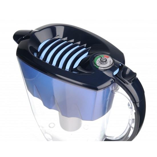 Az Aquaphor Ideal vízszűrő kancsó