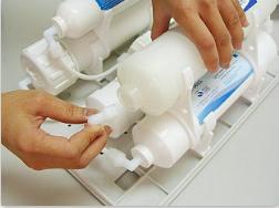 PruePro M800 víztisztító készülék