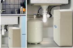 PruePro víztisztító M800P nyomásnövelővel