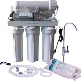 Vízszűrő berendezés Economy Water direkt átfolyós