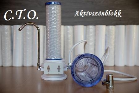 Asztali víztisztító CT-1H