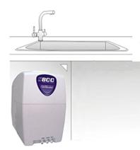 PurePro víztisztító S800 RO szűrőrendszer